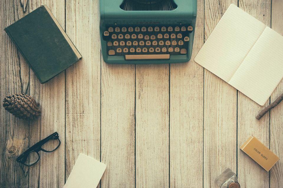 Escribiendo para tu blog