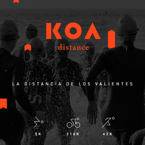 Koa Distance 2017